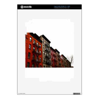 New York City Calcomanías Para El iPad 2