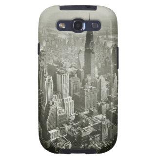 New York City Samsung Galaxy SIII Case