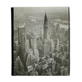 New York City iPad Folio Cover
