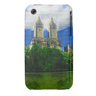New York City Case-Mate iPhone 3 Cases