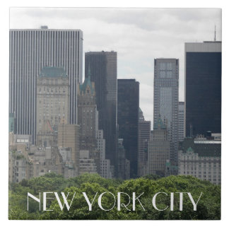 New York City Ceramic Tiles