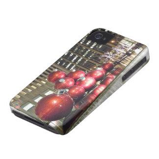 New York City Christmas iPhone 4 Case