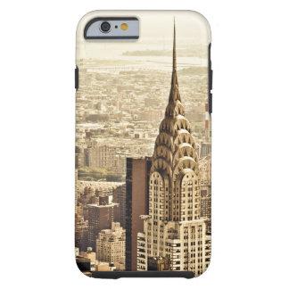 New York City - Chrysler Building iPhone 6 Case