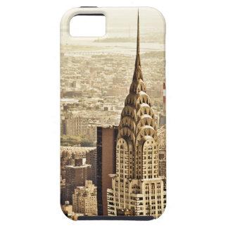New York City - Chrysler Building iPhone SE/5/5s Case