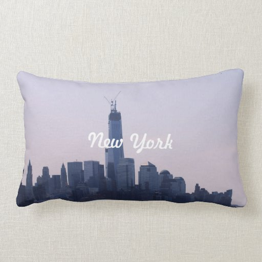New York City Cojines
