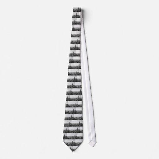New York City Corbatas Personalizadas