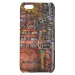 New York - City - Corner of One way & This way iPhone 5C Cases