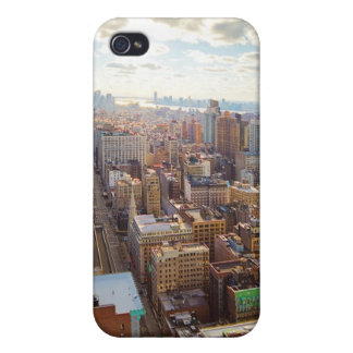 New York City Cover For iPhone 4