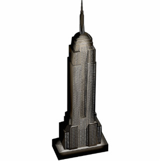 New York City Cutout