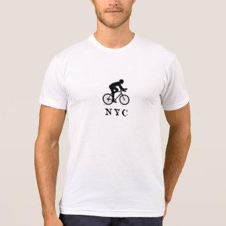 New York City Cycling NYC T-Shirt