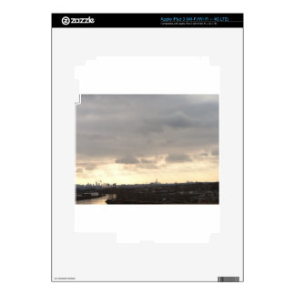 New York city Decal For iPad 3