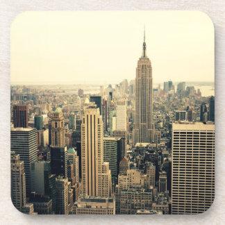 New York City Decorative Coaster