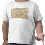 New York City del norte 3 Camiseta