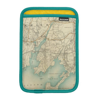 New York City del norte 7 Fundas iPad Mini