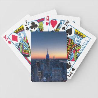 New York City del top del centro de Rockefeller Barajas
