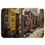 New York City - densidad urbana