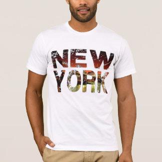 New York City Designer Tee