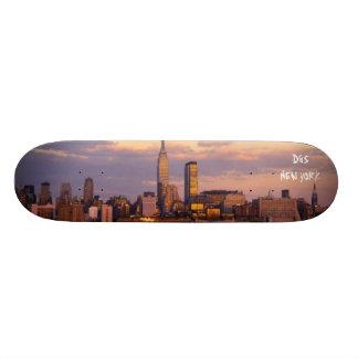 new-york-city, DGSNEW YORK Skateboard