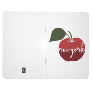 New York City el | Apple grande Cuaderno Grapado