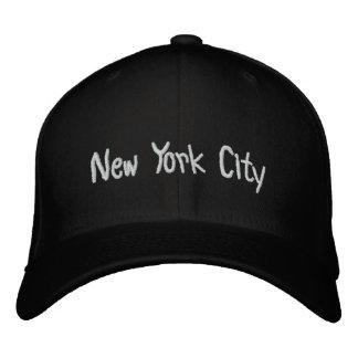 New York City Baseball Cap