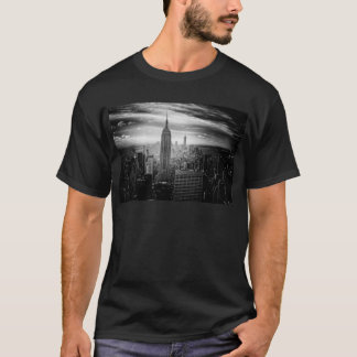 New York City Empire State Building T-Shirt