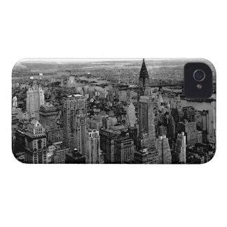 New York City iPhone 4 Cárcasas