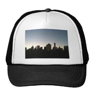 New York City Gorro De Camionero