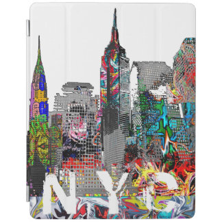 New York City graffiti iPad Smart Cover