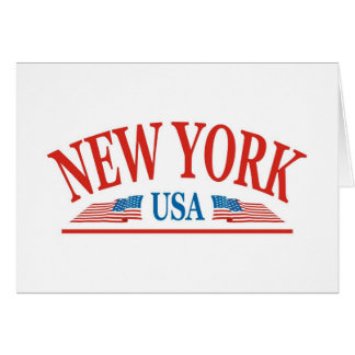 New York City Greeting Cards