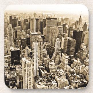 New York City hermoso Posavaso