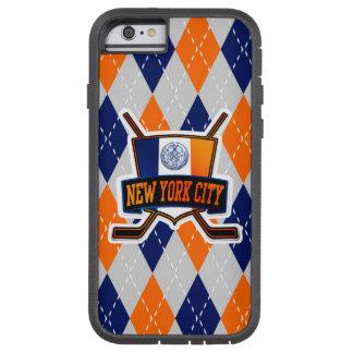 New York City Ice Hockey Cover