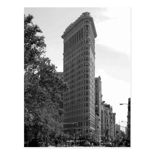 New York City Icon  - Postcard