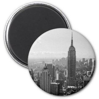 New York City Imán De Frigorifico