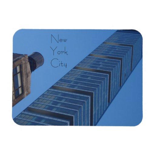 New York City Imanes