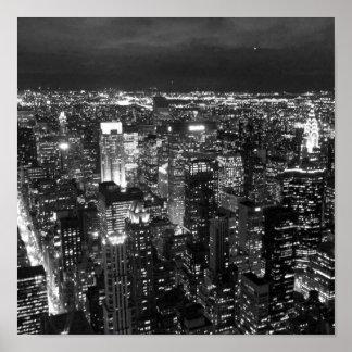 New York City Impresiones