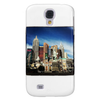 New York City in Las Vegas Samsung S4 Case