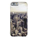New York City Infinite Skyline iPhone 6 Case