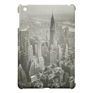New York City Case For The iPad Mini