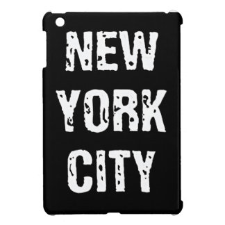 New York City iPad Mini Hard Case iPad Mini Covers