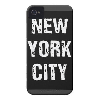 New York City iPhone 4 Case-Mate Cases
