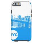 New York City iPhone 6 Case
