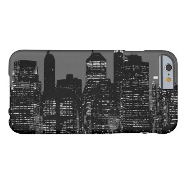 USA Themed New York City iPhone 6 Case