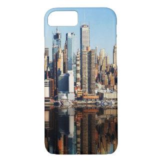 New York City iPhone 8/7 Case