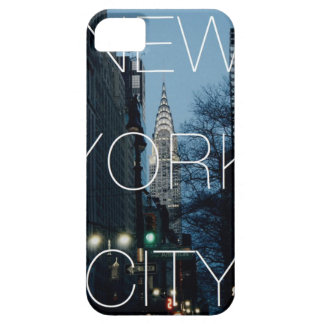 New York City iPhone SE/5/5s Case