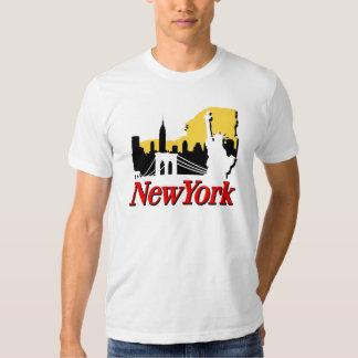 New York City Jerry Camisas