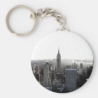 New York City Keychain