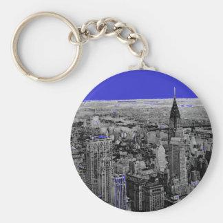 New York City Key Chains