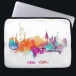 "New York City Laptop Sleeve<br><div class=""desc"">New York</div>"