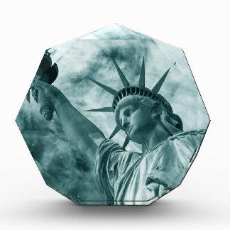 New York City Liberty Skyline Award