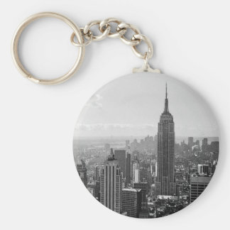 New York City Llavero